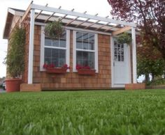SeattleScape » Blog Archive » Backyard cottages for all