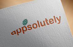 Our work #logo #designlogo #classiclogo #appsolutely #createlogo #logotype #mockup