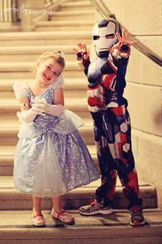 25 Things from Disney | Perfectly Imperfect