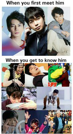 松本潤 Japanese Boy, Never Change, Getting To Know, Handsome, Guys, Funny, People, Shop, Anime