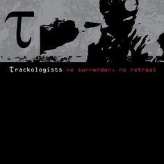 Trackologists - No Surrender, No Retreat (CD, Album) at Discogs