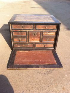 Antiques Gentle Chest Trunk Coffer Chinese Camphor Wood C1910 Edwardian (1901-1910)