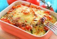 Weight watcher meals 300685712618928469 - Gratin au Thon et Légumes WW Source by linarasorah Weight Watchers Menu, Weight Watchers Lunches, Weigh Watchers, Cooking For Two, Batch Cooking, Cooking Recipes, Healthy Recipes, Gratin Dish, Love Food