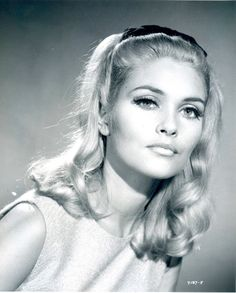 January 12, 2014 - Alexandra Lendon Bastedo (actress) died at age 67 in West Sussex, England, UK