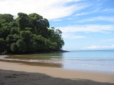 Playa Pinuelas, Costa Rica
