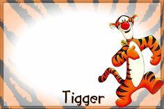 Tigger (Winnie The Pooh)