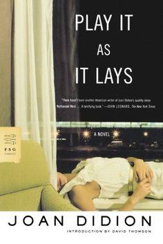 Play It as It Lays von Joan Didion http://www.amazon.de/dp/0374529949/ref=cm_sw_r_pi_dp_Yg6dxb0TYEZVG