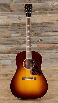 Gibson Advanced Jumbo Reissue 2013, Acoustic Guitar