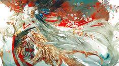 (1) 姑获鸟