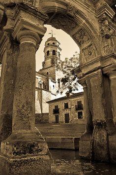 Catedral de Baeza, Jaén Spain