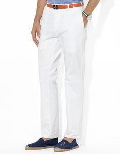 White Dress Pants For Guys