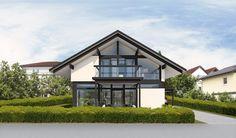 höchste Qualitätsstandards - Architektenhaus - HUF Haus modum: - HUF HAUS