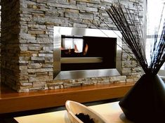Get Inspired by photos of Fireplaces from Australian Designers & Trade Professionals http://www.hipages.com.au/photos/fireplaces