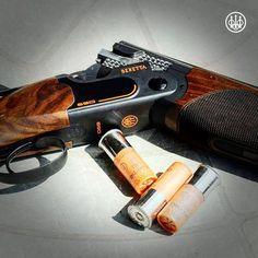 Beretta 690 Black Edition.