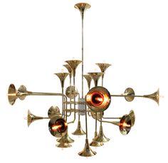 Luci di design - Lampade Vintage per la casa - Delightfull Botti