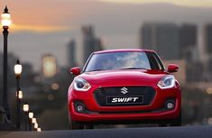 Maruti Suzuki Swift 2018 launched in India. Read the review of the most beloved hatchback in the Country.
