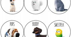 The Secret Life of Pets Toppers.pdf