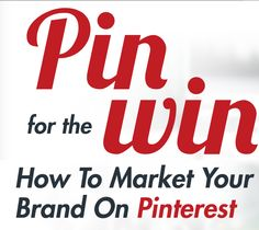 How to market your Brand Guide on #Pinterest.