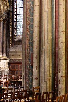 Paris Through My Lens: Église Saint Germain des Pres