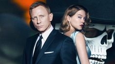 Spectre Daniel Craig Lea Seydoux HD wallpaper for your PC, Mac or Mobile device Ben Whishaw, Ben Affleck, 2015 Movies, Latest Movies, Hd Movies, Movies Online, Movies And Tv Shows, Ralph Fiennes, 007 Contra Spectre