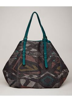 Best school/gym bag Jerome Dreyfuss / Pat Shopping Bag