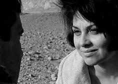 """Domján Edit Márta szerepében az """"Oldás és kötés"""" című filmben (1963) Relax, Film, Movie, Film Stock, Cinema, Films"""
