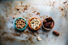 10 phänomenale Gründe täglich 3 Datteln zu essen ☀ ☀ ☀ Schlafprobleme ☀ straffe Haut ☀ Herzinfarkt ☀ Energie ☀ leichtere Geburt ☀ und vieles mehr...
