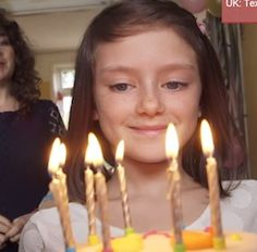 """A young girl's life gets turned upside-down in this tragic video promoting Save The Children UK's """"Syrian Children Refugee Crisis"""" campaign. Child Life, Girls Life, Burger King, Short Form, American Children, Best Ads, Save The Children, Helping Children, Catchphrase"""