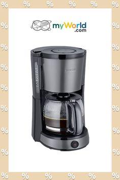 Ein Kaffee am Morgen vertreibt Kummer und Sorgen ☕ Bestelle Dir jetzt den Kaffeeautomaten von Severin zum Sonderpreis 😍👉 bit.ly/pin_kaffeemaschine_at
