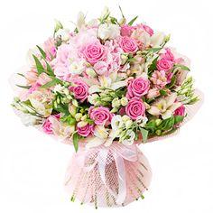 Flower Boxes, My Flower, Bride Bouquets, Flower Bouquets, Hand Bouquet, Bunch Of Flowers, Flower Fashion, Trees To Plant, Floral Arrangements