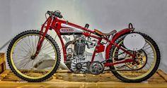 Uber cool Crocker speedway bike