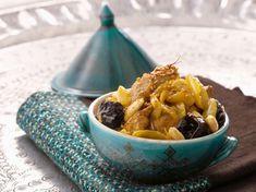 Tajine de veau marocain