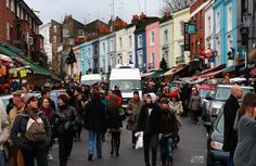 Portobello Road.. Anything with a name that starts with a food.. I'm there!