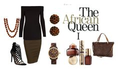 """""""Untitled #90"""" by michelleb4200 ❤ liked on Polyvore"""