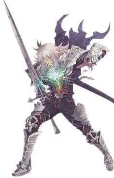 Saver of Black / Fate/Apocrypha