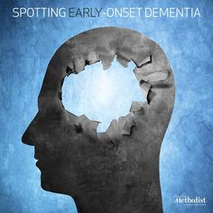 Mild cognitive impairment doesn't always lead to dementia, but there is significant risk in these people for progression of the disease into Alzheimer's. Dementia Symptoms, Alzheimer's And Dementia, Vascular Dementia, Dementia Care, Alzheimers, Early Onset Dementia, Alzheimer's Prevention, Mind Diet, Brain Health