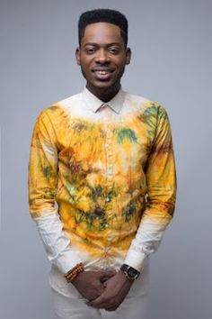 Check Out The New Look Of Mr 'ORENTE'  Adekunle Gold