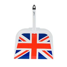 I pinned this Union Jack Dustpan from the Alice Supply Co. event at Joss and Main! The Brady Bunch, Dorm Essentials, British Invasion, Union Jack, Joss And Main, Potpourri, Organization Hacks, Decoration, Cleaning Supplies