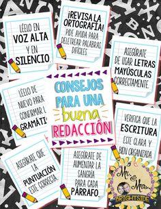 Online spanish essay editor