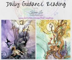 Spiritual guidance for Monday 3 October 2016. Choose the image you are most drawn to and visit the website to read your message. ♡