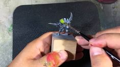 How to Glaze Miniatures Figure Painting, Miniatures, Painting Tutorials, Glaze, Youtube, Paintings, Amp, Videos, Enamel