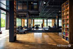 """[비공개컷] 책과 함께 파주출판도시 문화공간 노닐기 – 2014 어린이책잔치 """"지혜의 숲 - 24시간 열려있는 도서관을 지향하다"""""""