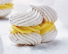 Holiday - Food and Drink Food Dishes, Main Dishes, Fancy Desserts, Holiday 2014, Recipe Details, Fresh Mint, Meringue, Summer Recipes, Food And Drink