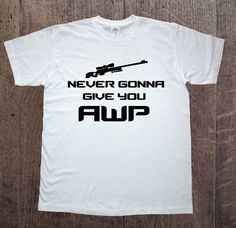 Great t-shirt for Gamer! Counter Strike