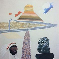 Arizona, David Hockney (1964)