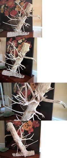 Decorations 66789 Large Driftwood Root Natural Rustic Home Decor Wall Hanging Art Sculpture 615