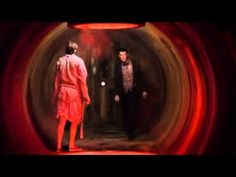 Doctor Who 5x02 (Nearly) Full Episode- The Beast Below