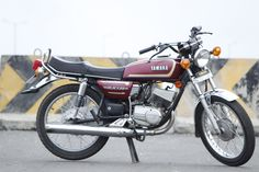Yamaha Rx 135, Yamaha Rxz, Cooking Gadgets, Motorcycle, Vehicles, Cool Bikes, Kitchen Gadgets, Rolling Stock, Motorcycles