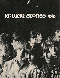 Rolling Stones 66