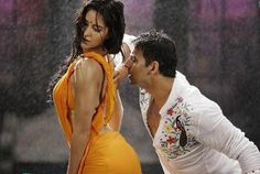 Bollywood! 7 Sensuous Numbers Which Are Beautifully Shot